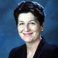 Photo of Elena Dorabji