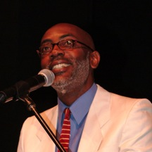 Photo of Ishmael Tarikh