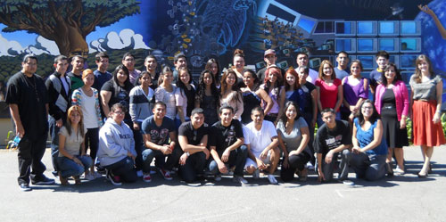 Puente Class of 2011