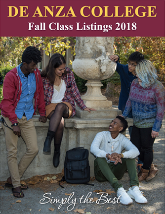 fall schedule cover