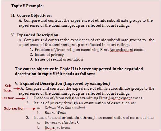 topic 1 examples document