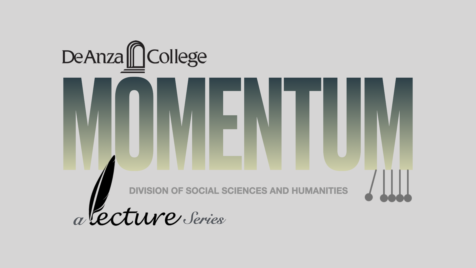 MOMENTUM: A LECTURE SERIES