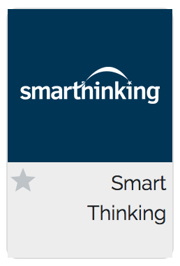 smarthinking essay center