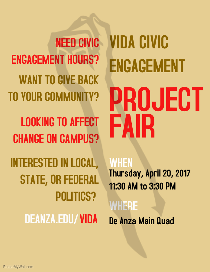project fair spring 2017