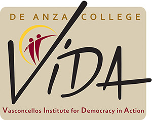 Vasconcellos Institute for Democracy in Action logo