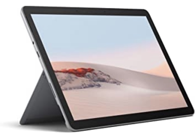 Surface Go 2 tablet